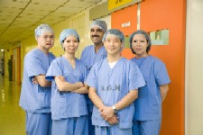 NHCS Anaesthetists