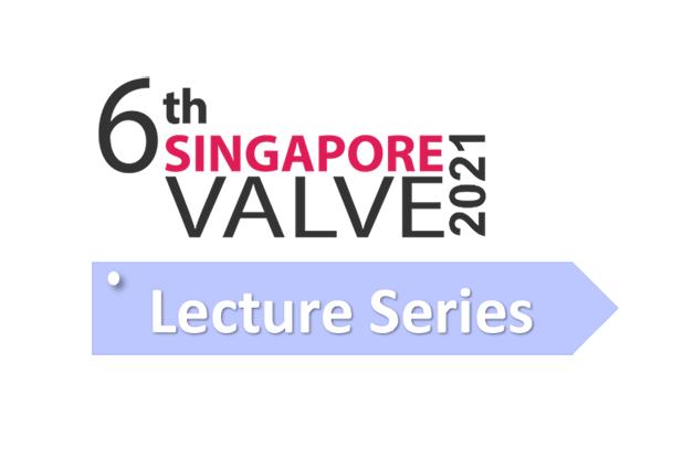 SingValve Lecture Series 2: Academic Maze Symposium