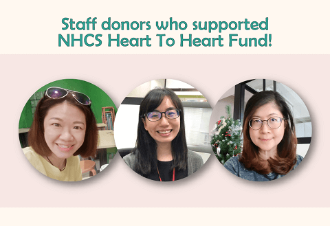 Thank You for Giving Hope to Needy Heart Patients