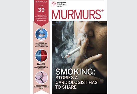 Smoking: Stories A Cardiologist Has to Share