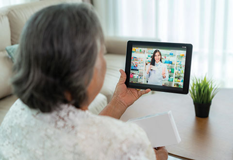 Telemedicine: Providing Remote Heart Care