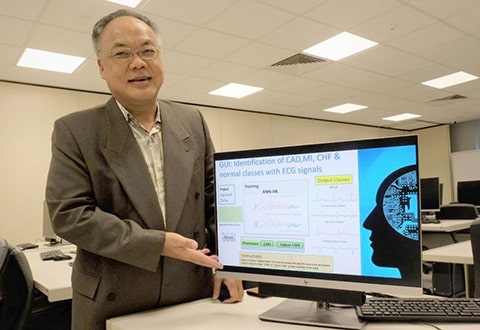 S'pore team invents AI tool that could speed up diagnosis of heart disease