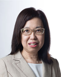Psychologist Mental Health Doctor Ong Pui Sim Changi General